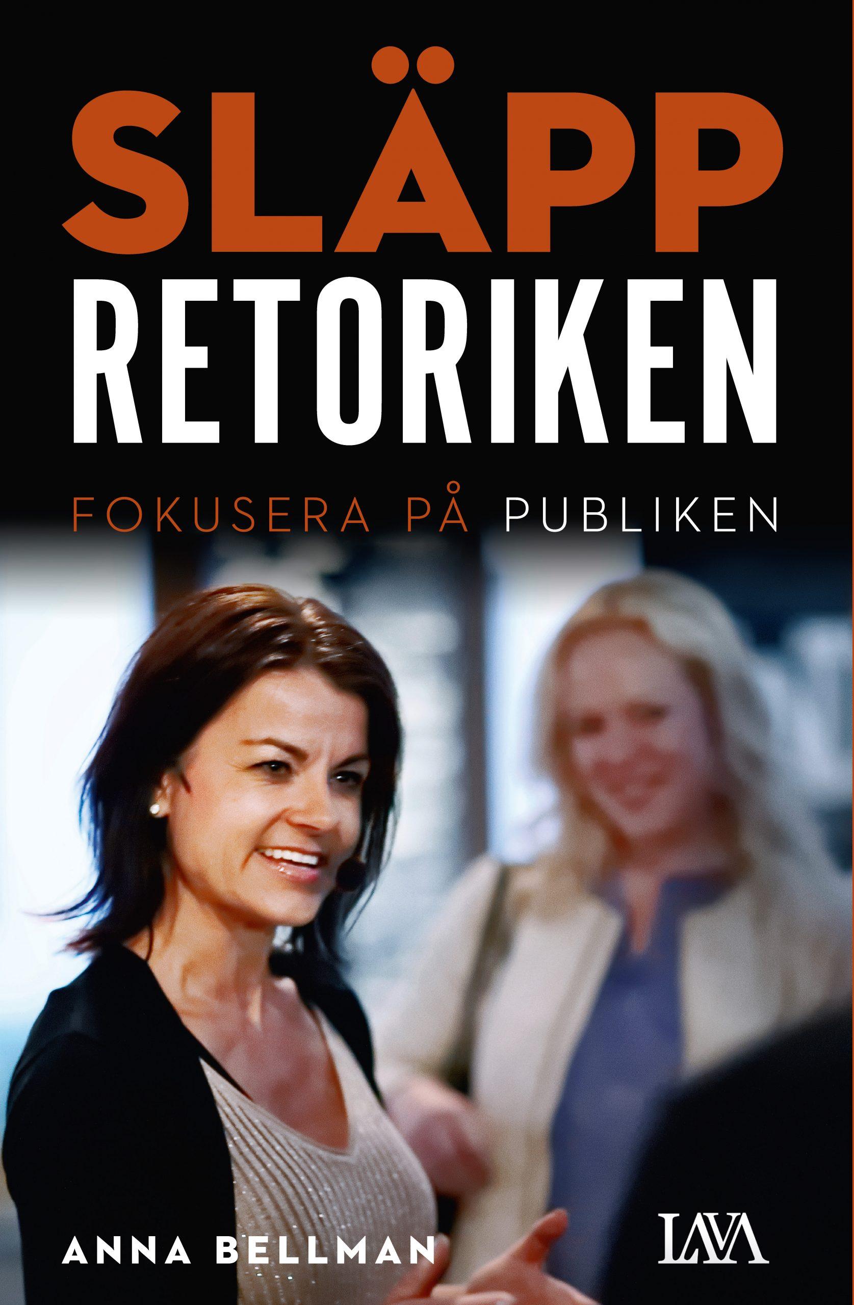 Släpp retoriken - fokusera på publiken-cover